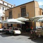 Bild från Trattoria da Salvo