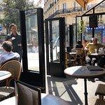 Cafe M Foto