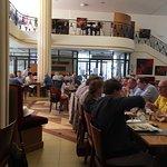 Foto di La Grande Brasserie de l'Atrium