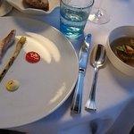 Foto de Restaurant La Passagere