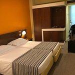 Athens Cypria Hotel Fotografie