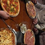Pizzerija Beli Vitez Foto