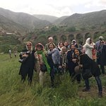 Iran train tour by SURFIRAN - On day train tour to the north of Iran by SURFIRAN