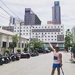 Ibis Pattaya Photo