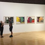 Palm Springs Art Museum-bild