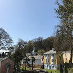 Portmeirion Village照片