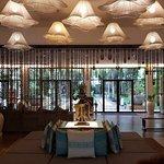 Lotus Blanc Resort ภาพถ่าย