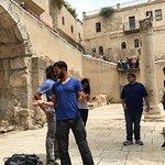 Foto de Itay Shevach - Jerusalem Expert