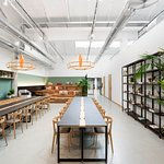 TENOHA MILANO &   WORK - Coworking and Shared Office