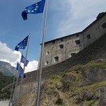 L'Europa al Forte
