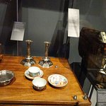 VASTE TENTOONSTELLING NOORD BRABANTS MUSEUM
