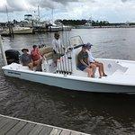 Фотография Blue Boy Fishing Charters