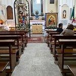 Chiesa della Madonna del Buon Consiglio - interno