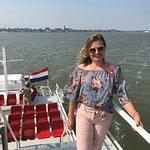 Volendam Marken Express ภาพถ่าย