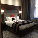 伦敦肯辛顿公园豪华酒店照片