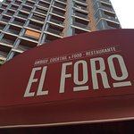 Photo of El Foro