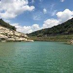 Laguna bij la Hoz