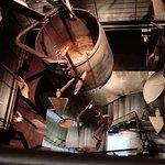 埃森的关税同盟煤矿工业区照片