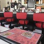 Foto de Jovi's Diner