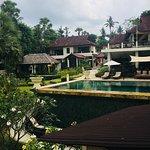 Villa Flow Photo