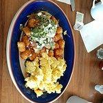 Φωτογραφία: Breadsticks Cafe & Grill