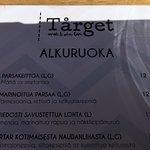 Valokuva: Target Mat & Vinbar