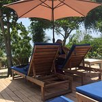 Foto de Blue Apple Beach House