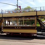 Crich Tramway Village Photo