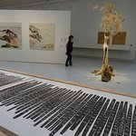 Chinese Journey;Hedendaagse Moderne Chinese Kunst