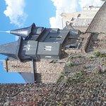 Enceinte fortifiée de la Haute ville de Granville