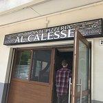 Al Calesse Pizzeria