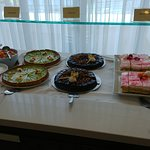 Lovely cakes every day