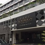 Parc Sovereign Hotel - Tyrwhitt Photo