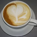 Brazier coffee