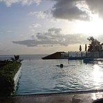 piscine vue océan