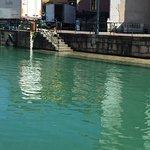安锡湖照片