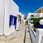 Filoxenia Appartments, Mykonos