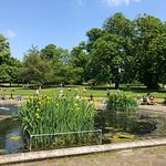 Italian Water Gardens