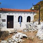 Church of Agia Marina - Kastro