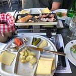 Zdjęcie Restaurant Swiss Chuchi