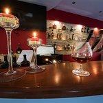 Koňakový bar