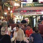 Jack's Bar-B-Que - 416 Broadway, Nashville, TN 37203