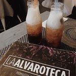 La Alvaroteca Foto