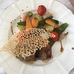Fotografia de Restaurant Chateau de Flammerans