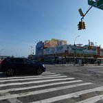 Nathan´s Famous - Coney Island