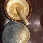 Tonkichi Japanese Restaurant Foto