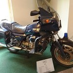 Photo of Museum Moto Guzzi