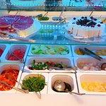 salat und more
