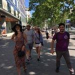 Free Walking Tours Barcelona ภาพถ่าย