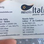 Nosolo Italia Photo